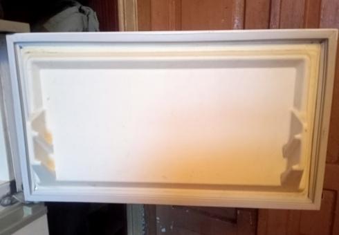 отзыв_уплотнитель двери холодильника Донбас 214