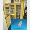 Уплотнитель двери холодильника ЗиЛ 65 (3 двери), 62 * 37 см