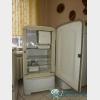 Уплотнитель двери холодильника ЗИС (завод ЗИЛ) - Москва(овальная дверь), 252 + 62 см