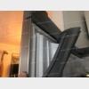 Уплотнитель двери холодильника Bosch KGN39 (БОШ KGN 39)